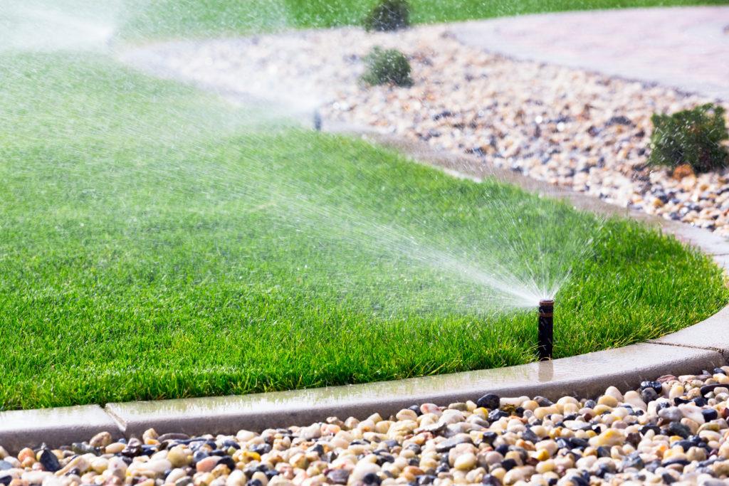 Tucson Irrigation
