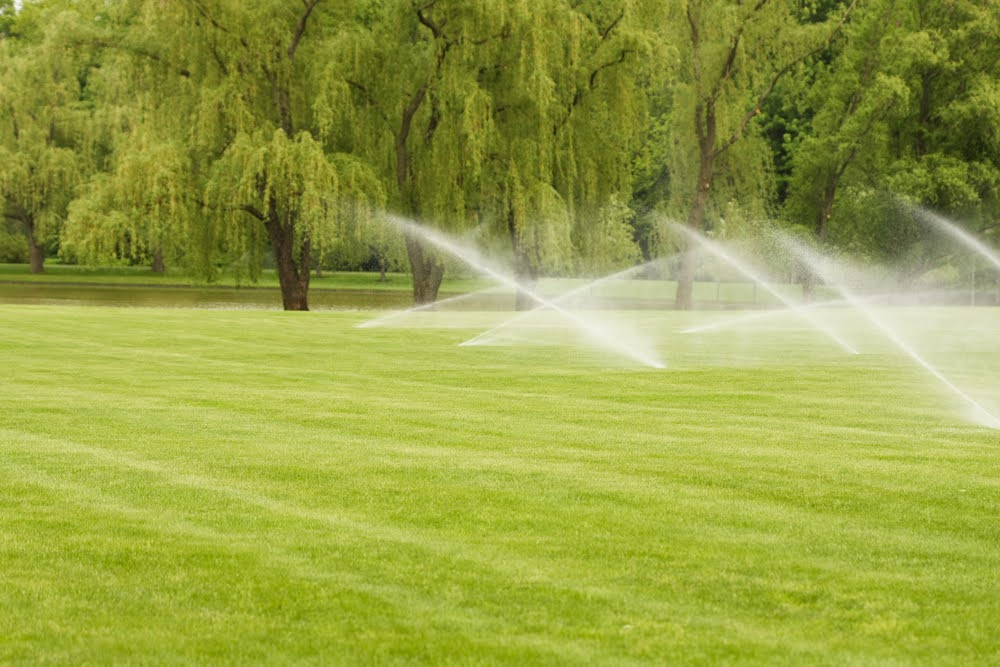 Irrigation Maintenance Packages