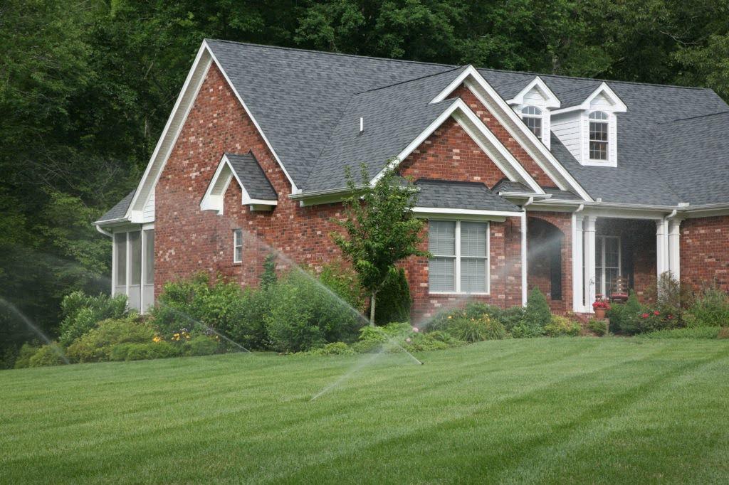 Irrigation Repair Companies