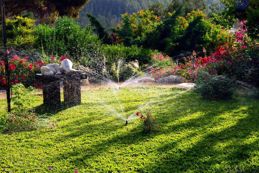 Irrigation Repair Tucson AZ