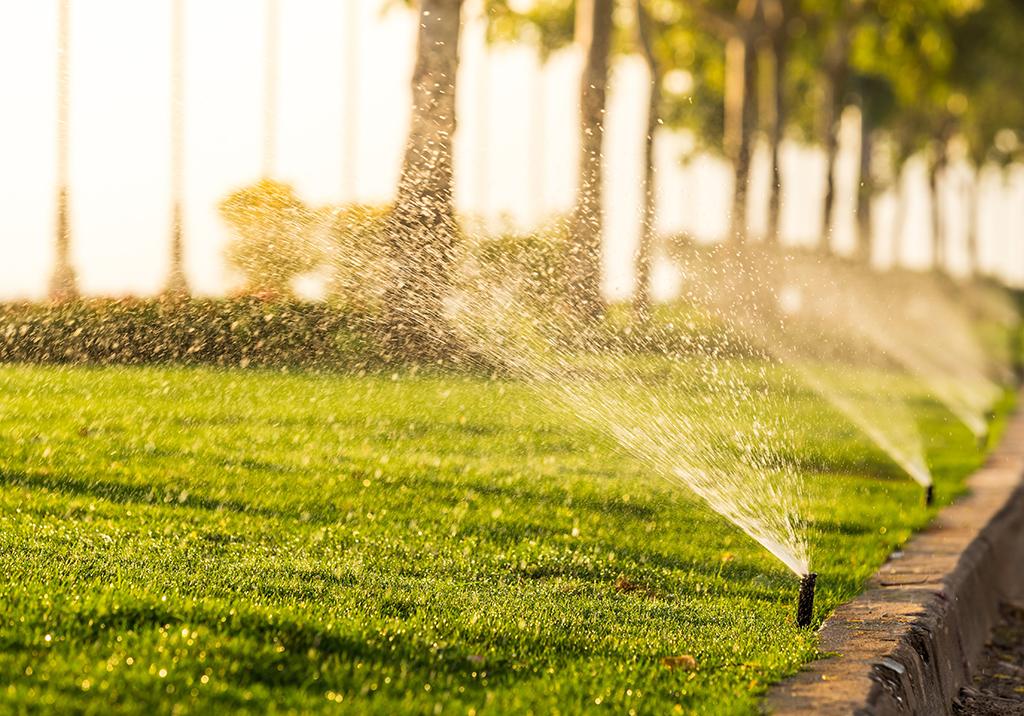 Tucson Sprinkler Repair
