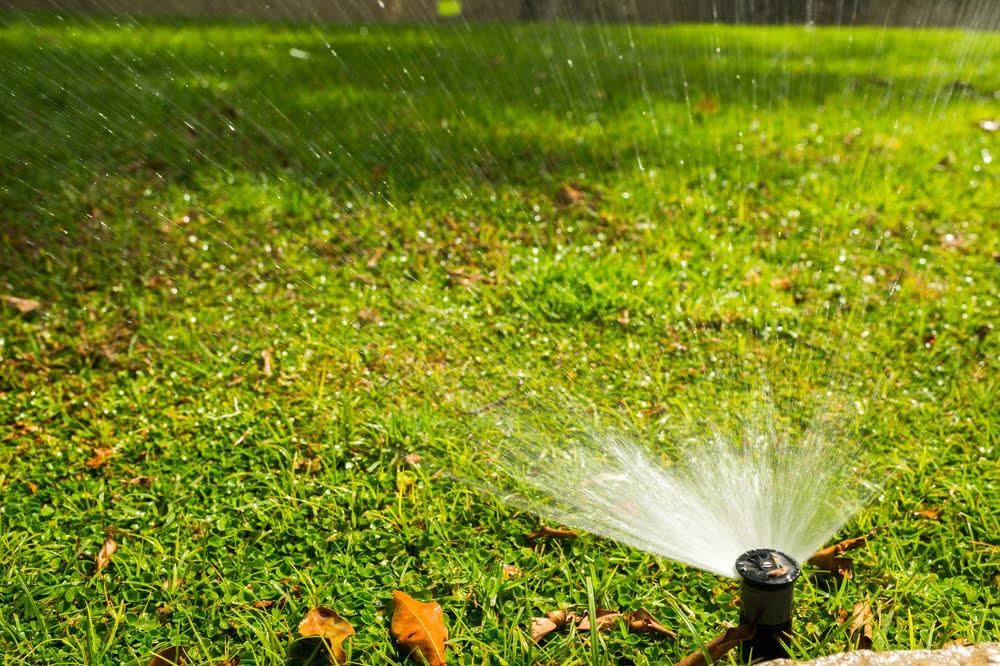 Water Sprinkler Company