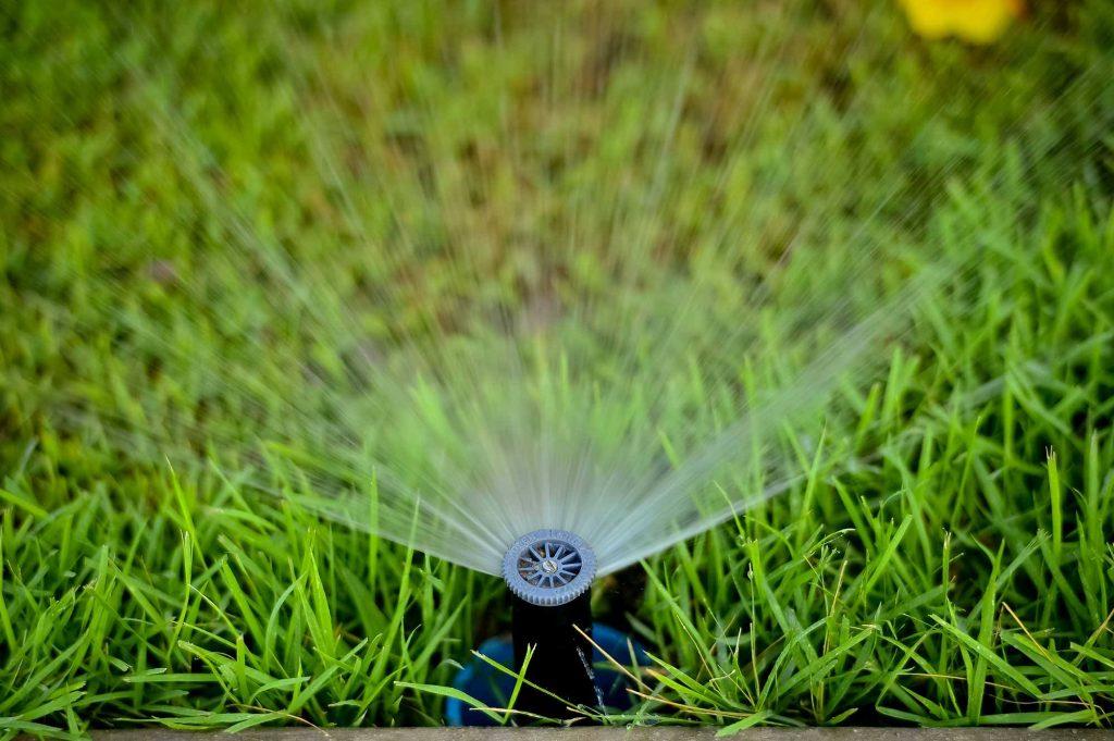 Water Sprinkler Tucson AZ