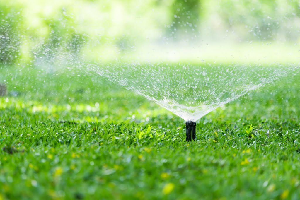 Why Install an Irrigation System